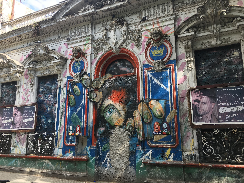 Teaching English in Argentina Czech Republic