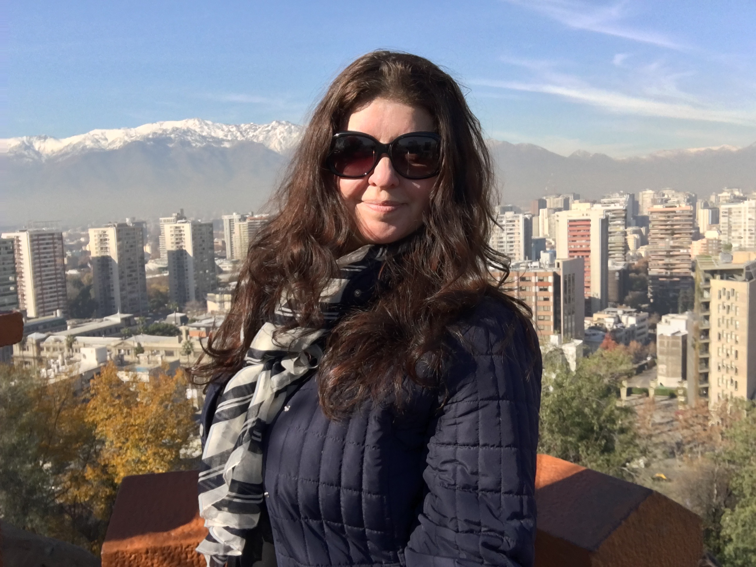 Teaching English Abroad at the Ripe Old Age of 40