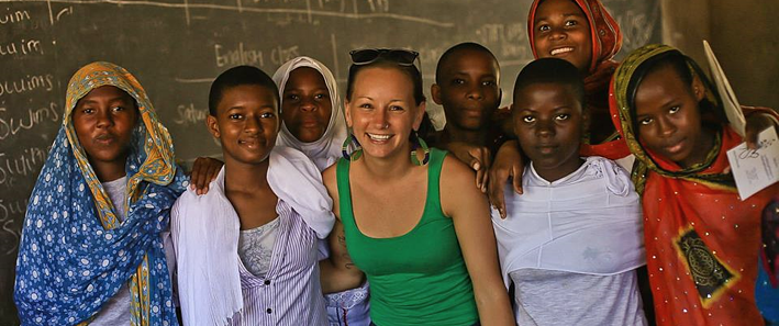 Why You Should Get TEFL Certified if You Want to Join the Peace Corps