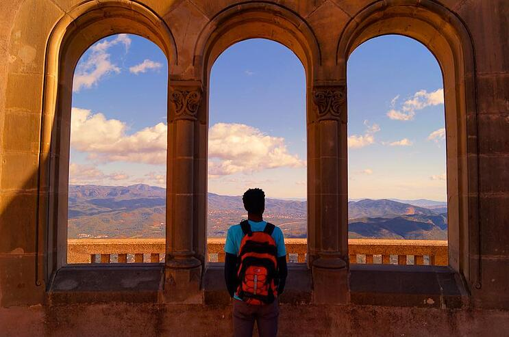 7 Reasons to love teaching English abroad in Barcelona, Spain