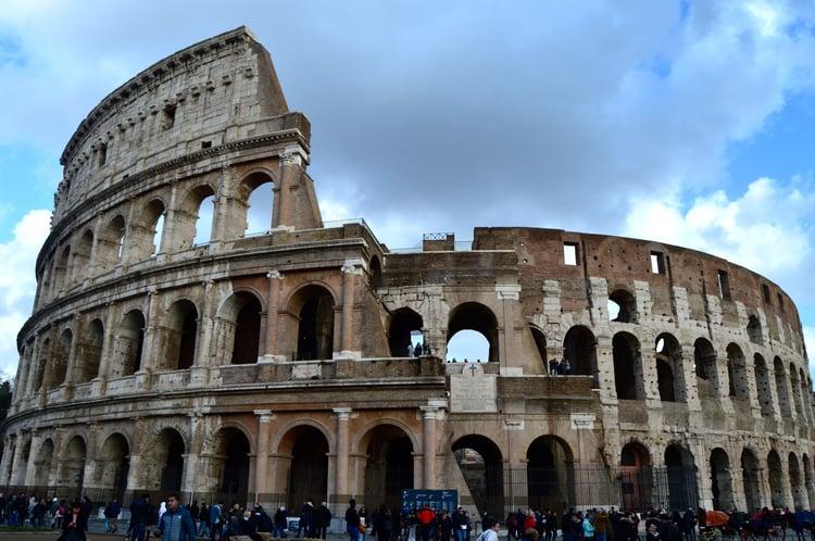 Rome City Fact Sheet