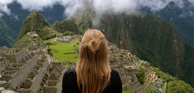 Teach English Abroad in South America