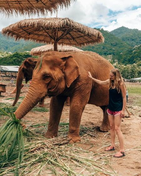 Amanda Kolbye - Thailand 2