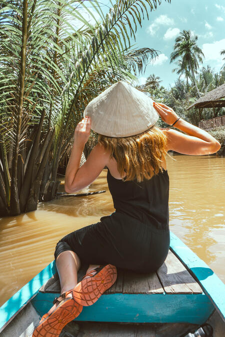 Amanda Kolbye - Thailand 3