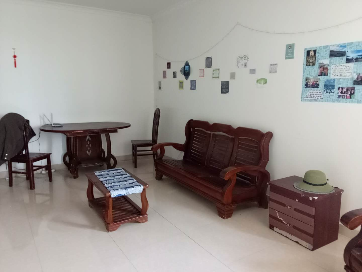 Creating a Home Away from Home in Suzhou, China