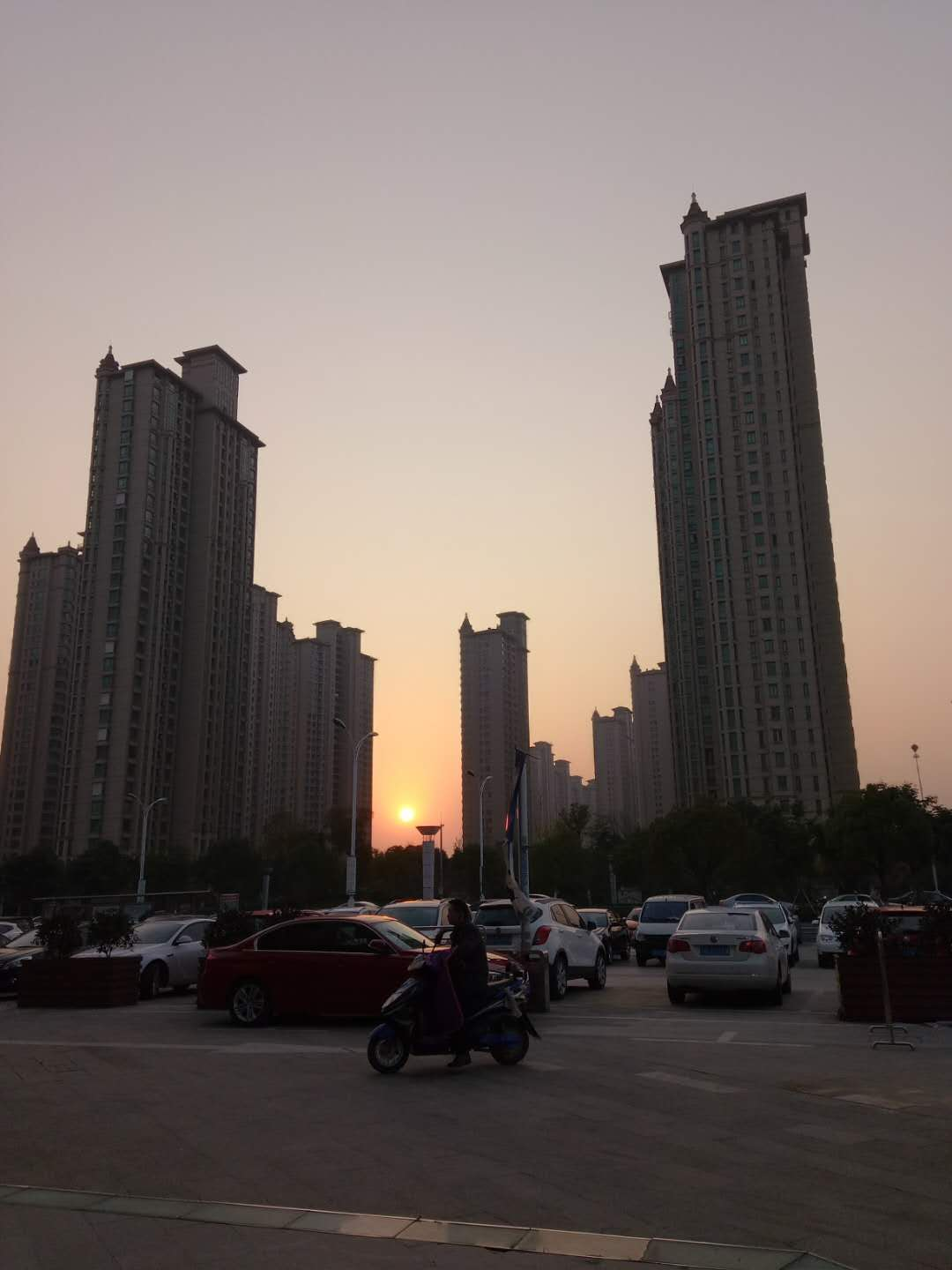 Free housing in China for TEFL Teachers