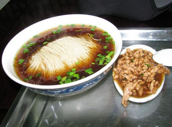 What to eat in Suzhou, China
