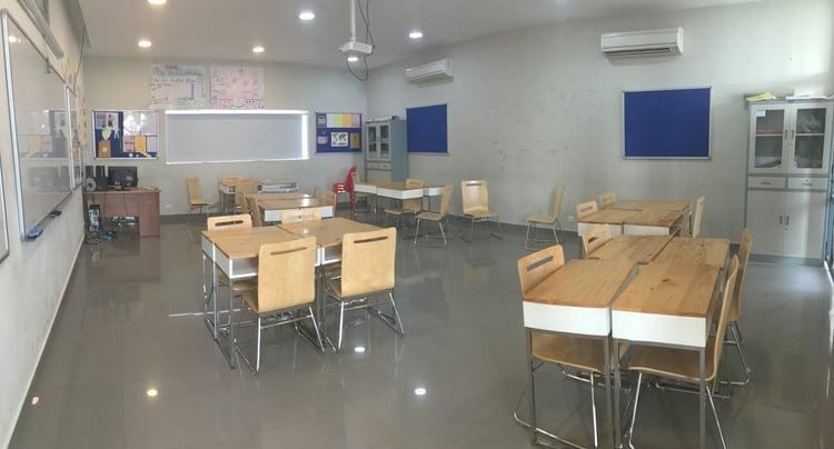 Teach English in Phnom Penh, Cambodia