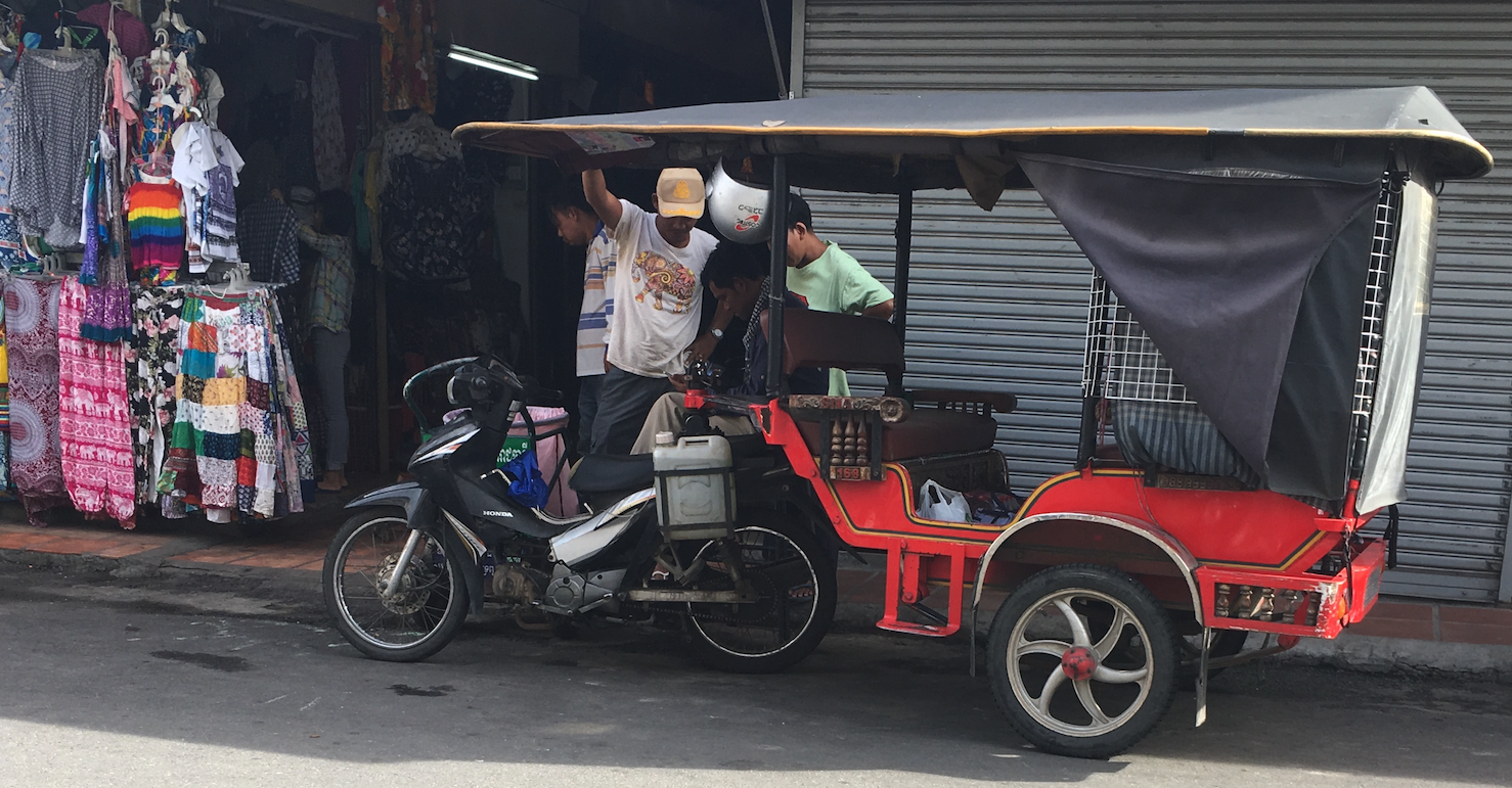 A Survival Guide to Moving Abroad to Phnom Penh, Cambodia