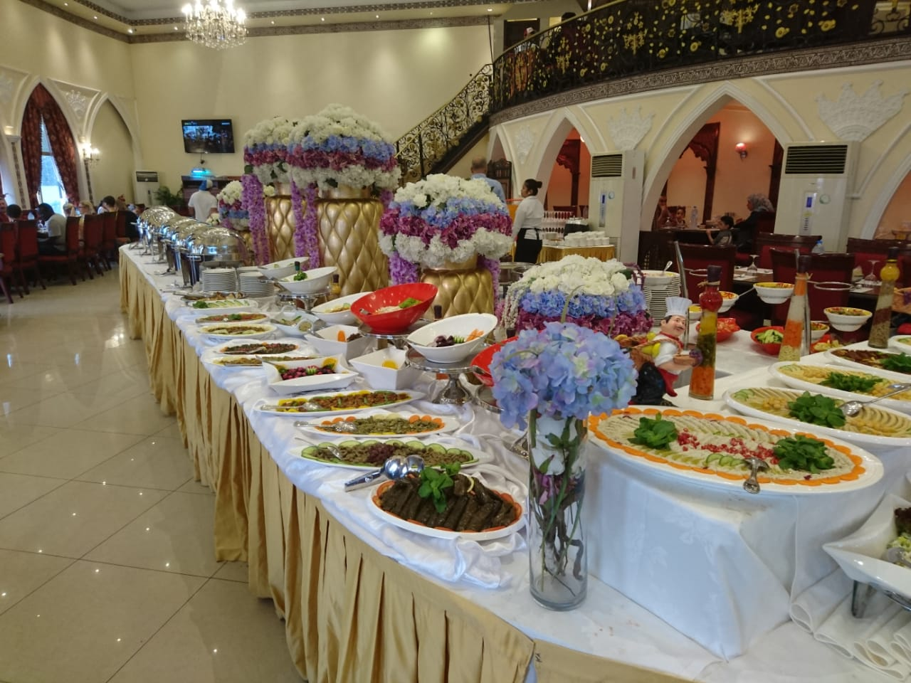 Ramadan Iftar in the UAE