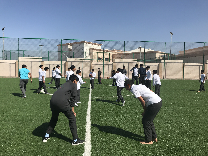 Teach English in the United Arab Emirates