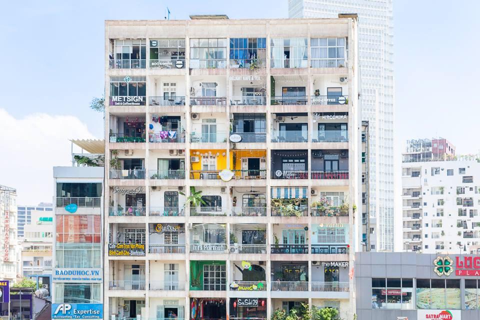 My 5 Favorite Spots in Ho Chi Minh City, Vietnam