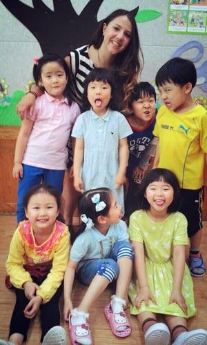 But I Don't Speak Vietnamese! Teaching English in Vietnam