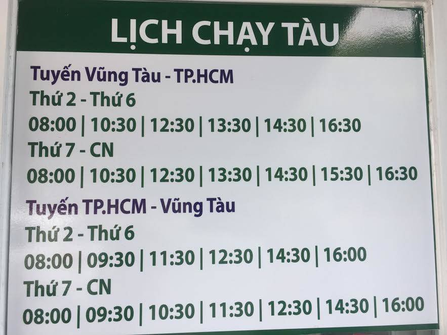 Traveling to Vung Tau while teaching English in Ho Chi Minh City, Vietnam