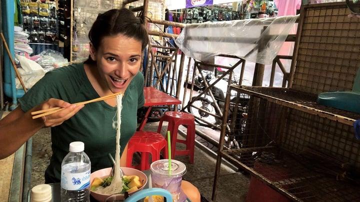 8 Fun Things To Do While Teaching English in Bangkok, Thailand - Part 2