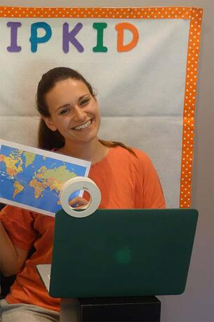 Ambassador - Nicola Wynn - Teach English Online - VIPKID-1