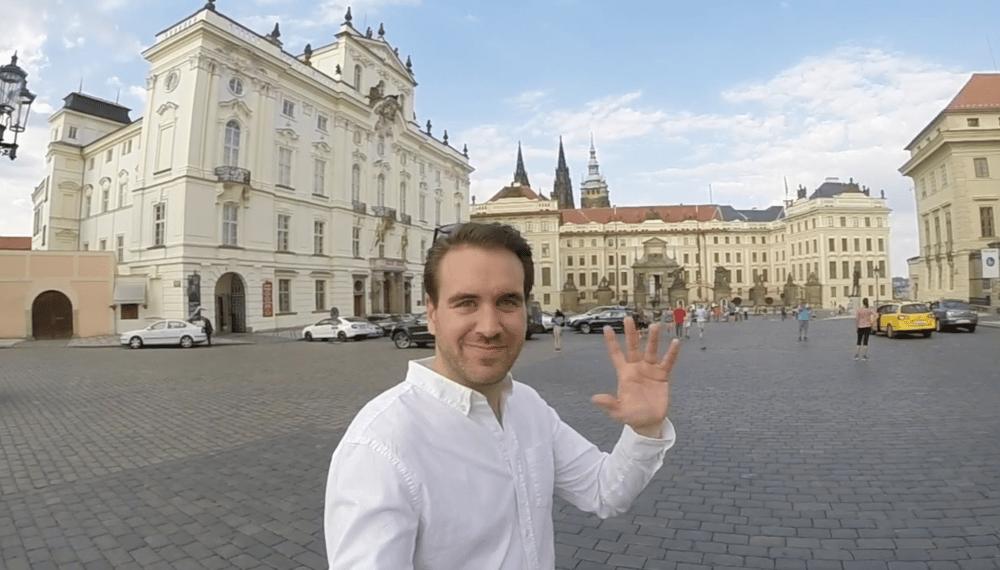 culture shock TEFL Czech republic