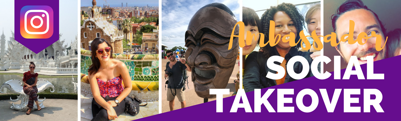 Teach English in Korea: ITA Ambassador Instagram Story Takeover