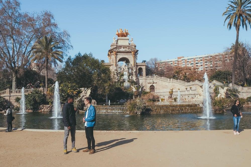 Teach English in Spain TEFL
