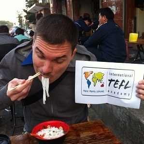 Reviews for ITA TEFL Certification classes