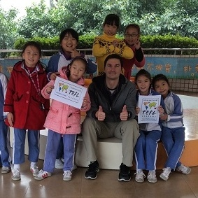 tefl online certification for Teaching English Abroad