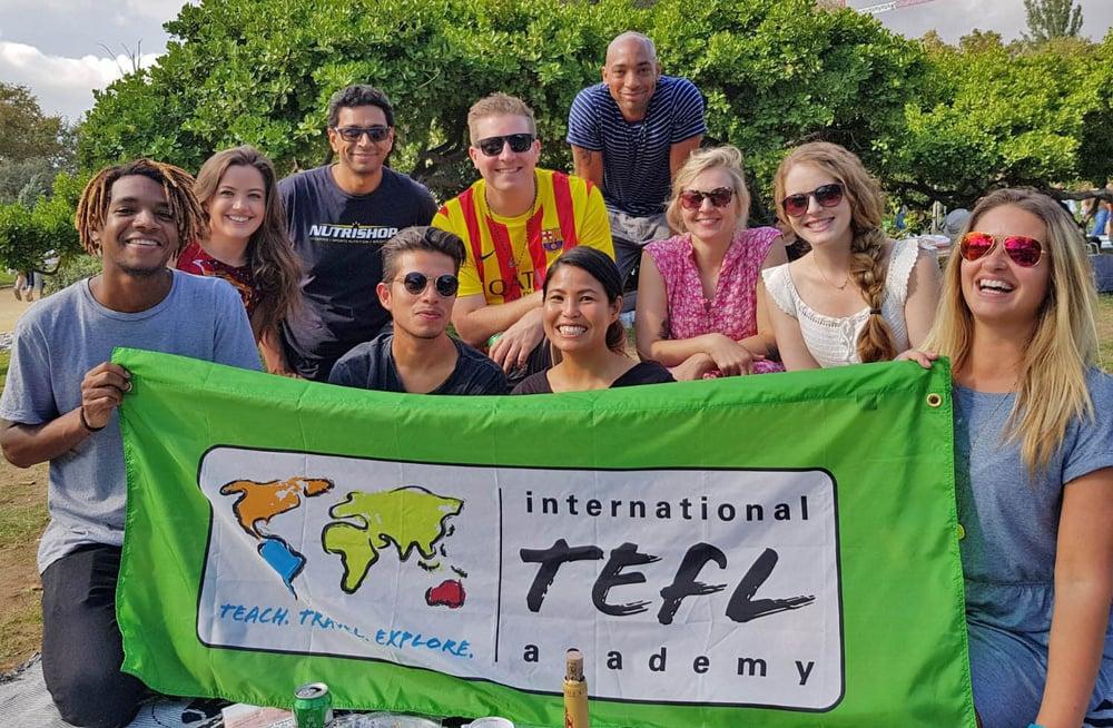 Teach English in Thailand Alumni