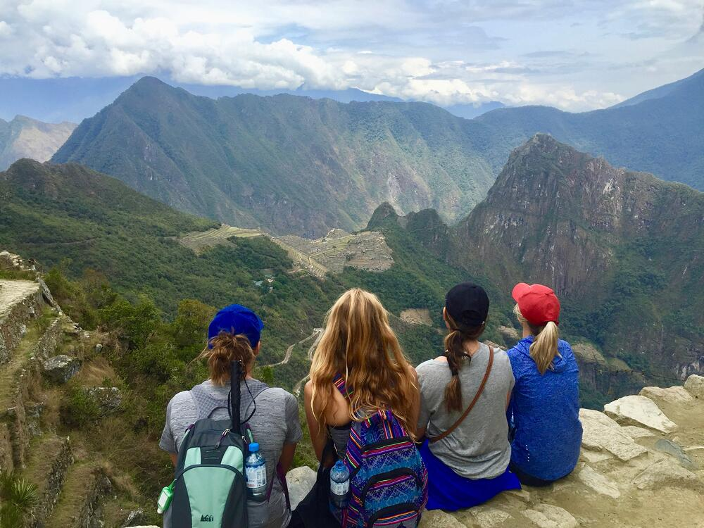 Hiring Seasons for Teaching English Abroad