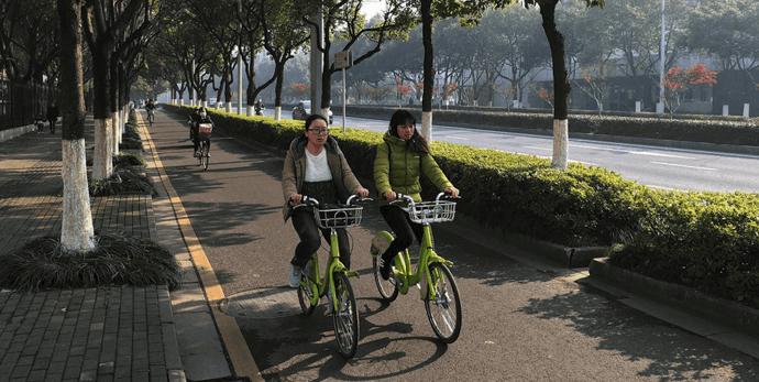 Life teaching English in Suzhou, China