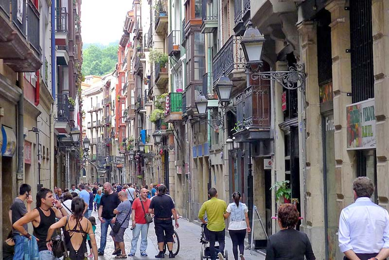 Bilbao: The Undiscovered Gem for Teaching English in Spain
