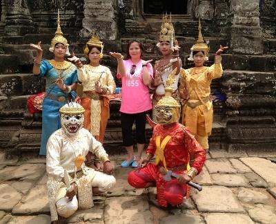 TEFL CErtification cambodia