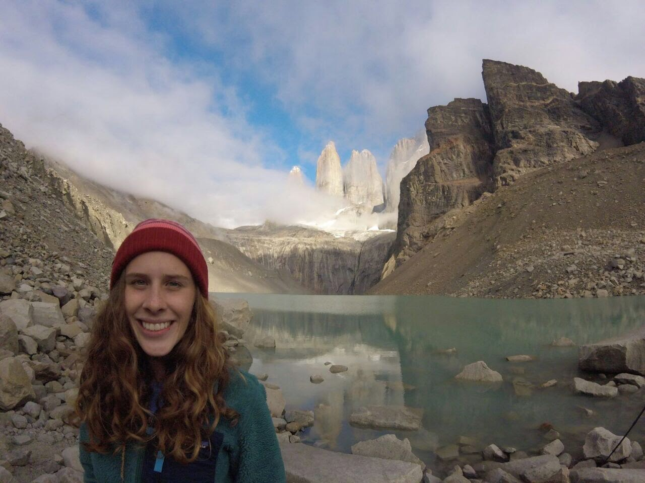 Teach English abroad in Chile
