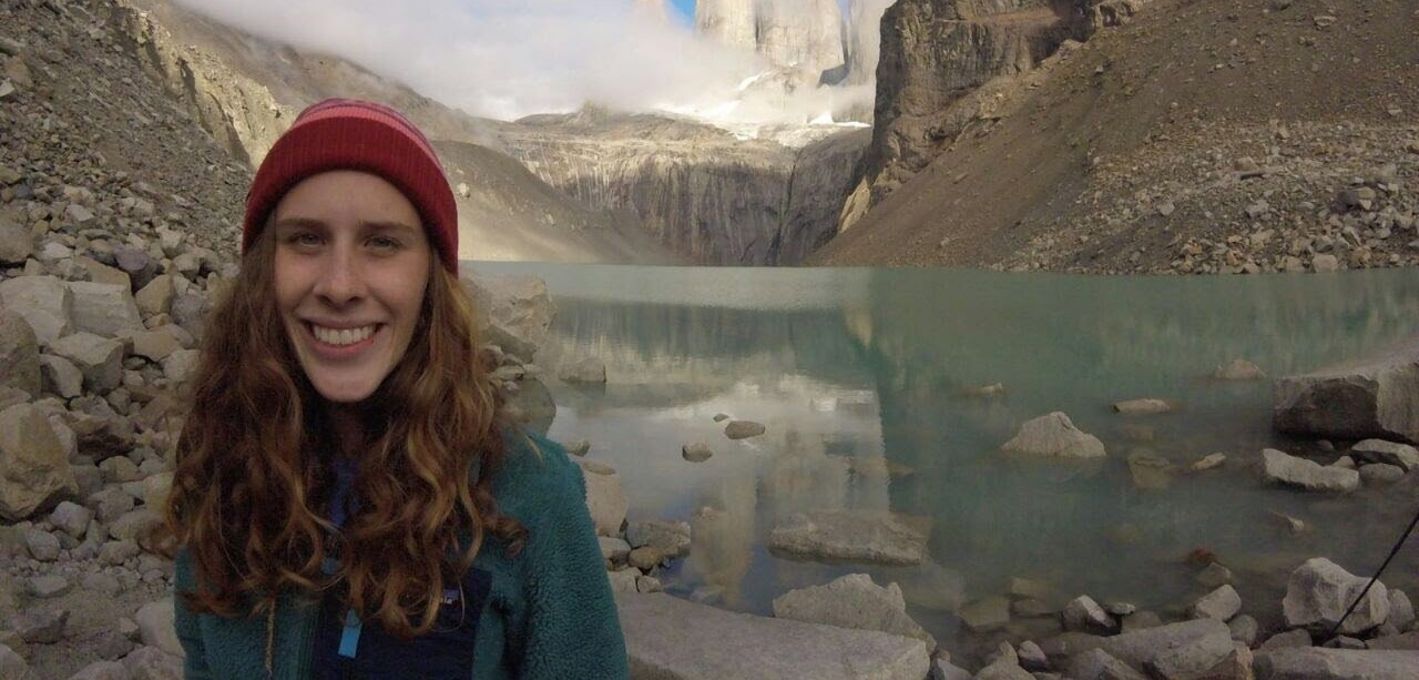 Traveling While Teaching English in Santiago, Chile