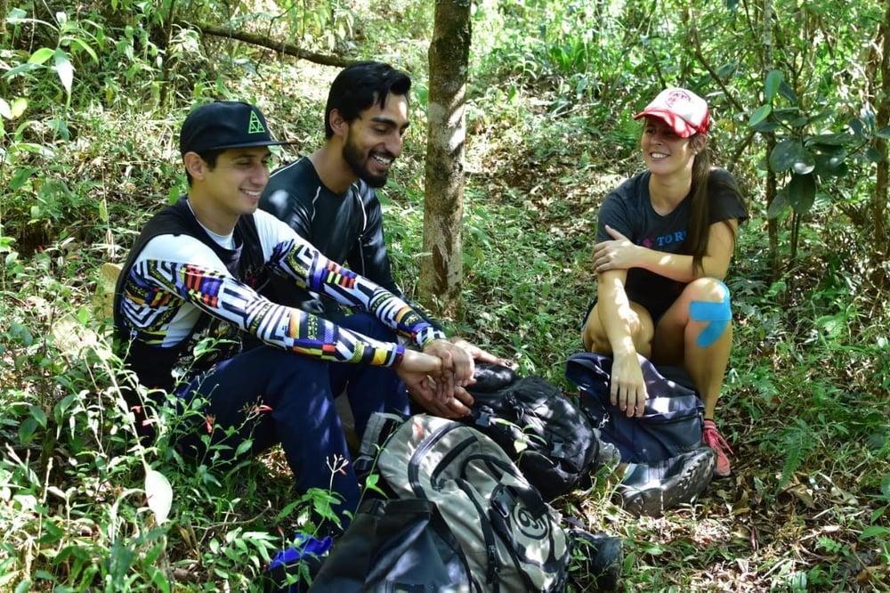 Cara Stones - Costa Rica - Alumni 3