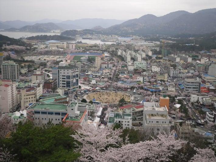 South Korea Teach English