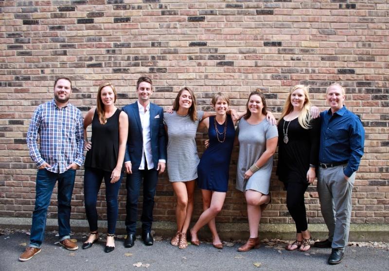 Meet the ITA Charity Team