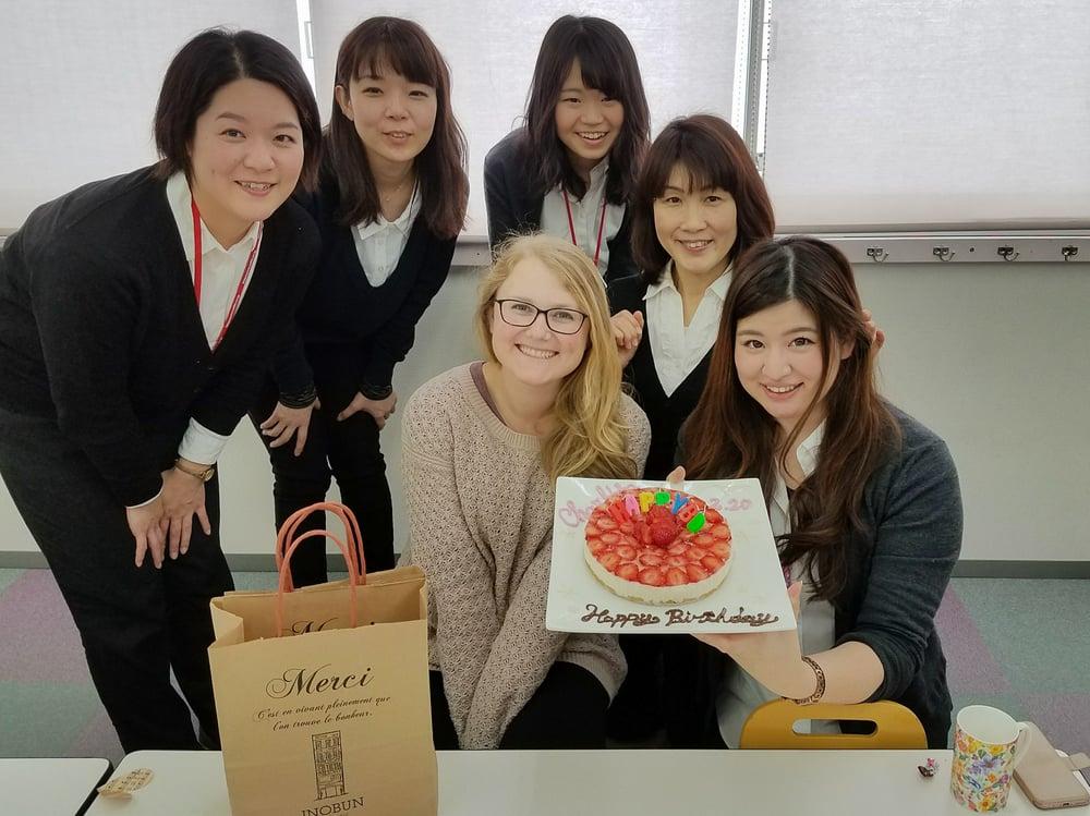 Teach English in Japan TEFL