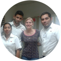 Learn more about teaching English in Nicaragua