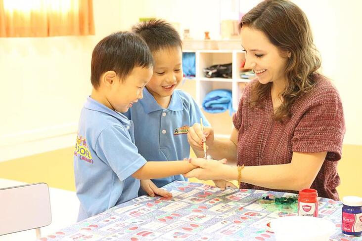 You can become TEFL Certified in Chiang Mai