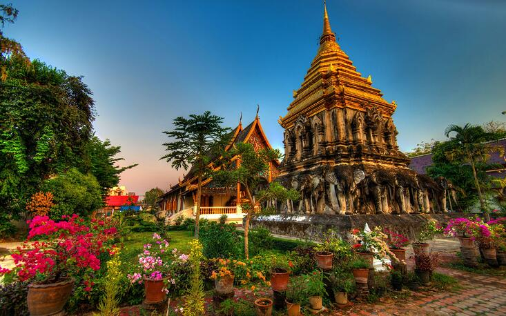 Get TEFL Certified in Chiang Mai, Thailand