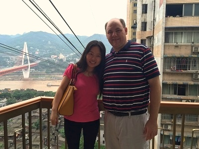Love & Marriage while living abroad