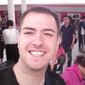 English teaching jobs in China