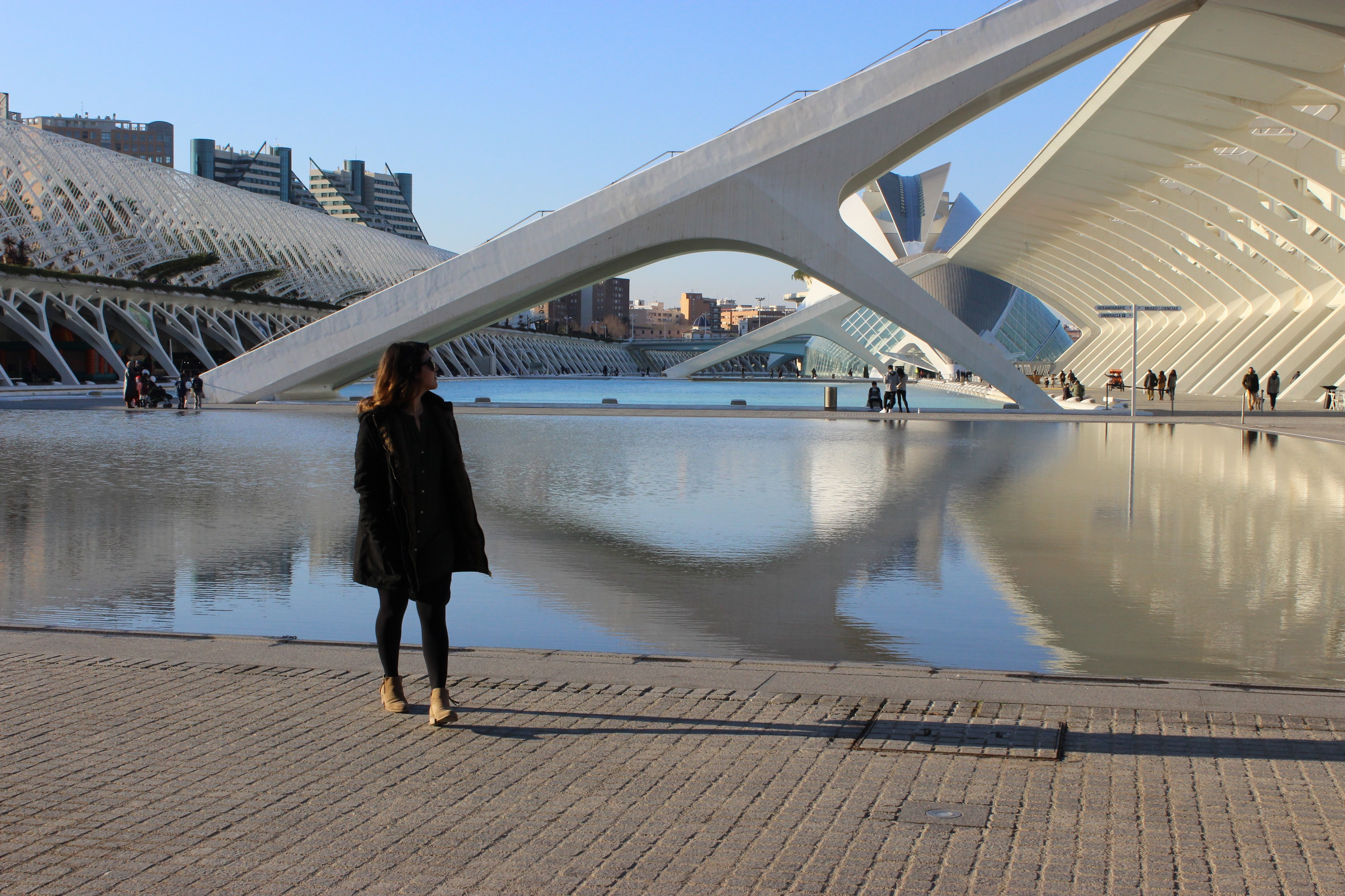 Life in Madrid, Spain As A Professional English Teacher