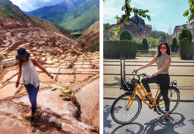 ITA Alumni Ambassador - Christina Bates - Madrid, Spain