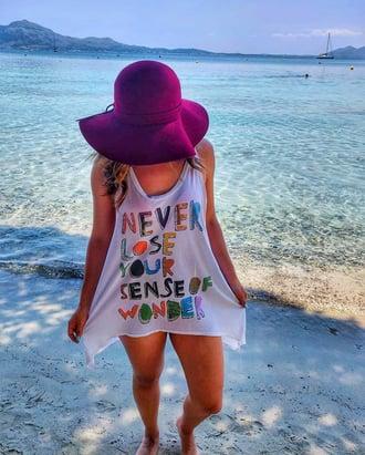 Christina-Bates---Spain---Beach