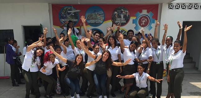 The Peace Corps & Teaching English Abroad