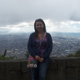 Teaching English in Bogota, Colombia