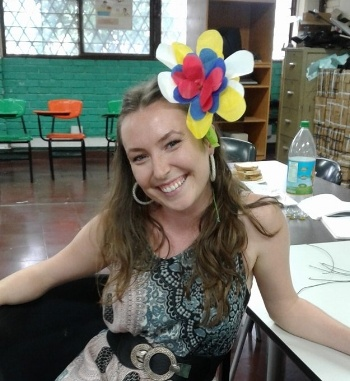 Adjusting to life as an English teacher in Cali, Colombia