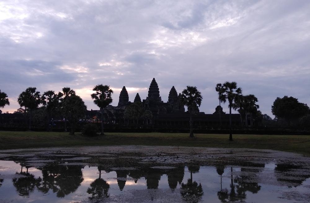 Teach English in Cambodia No Degree