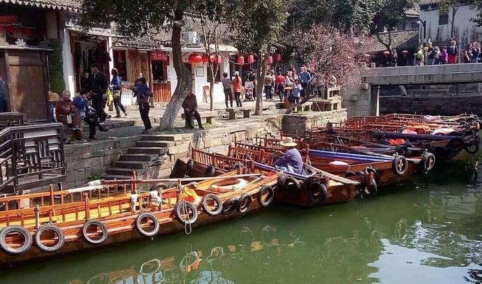 Ambassador - Amanda Barrows - Suzhou, China - Canals-compressed (1)