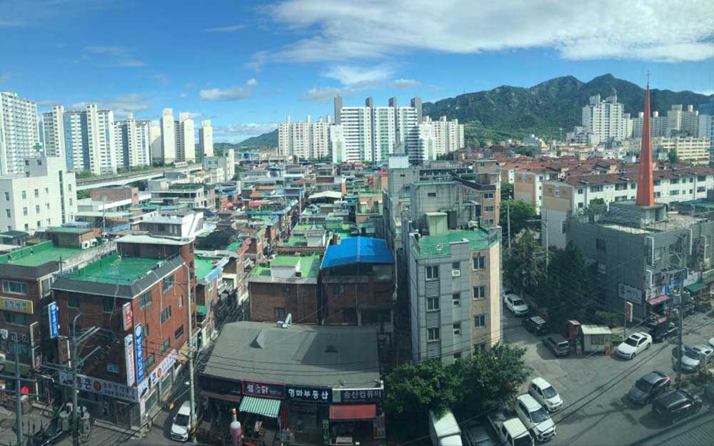 Teach English in South Korea COVID-19